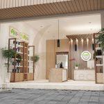 Nourishme Shop - Canggu - The W Bali Architect
